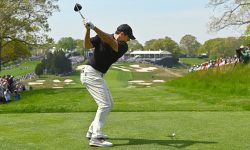 Nhiều golfer thực hiện các cú đánh slice có chủ đích