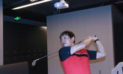 Tâm huyết của những người thầy chính là động lực để Son MinHo lựa chọn làm huấn luyện viên golf