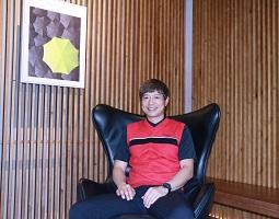 Huấn luyện viên golf cao cấp Son MinHo