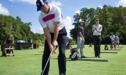 Học đánh golf chuyên nghiệp