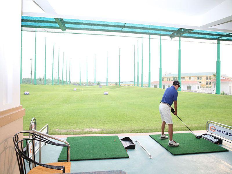Để chọn địa chỉ học đánh golf chuyên nghiệp bạn cần chú ý đến nhiều yếu tô