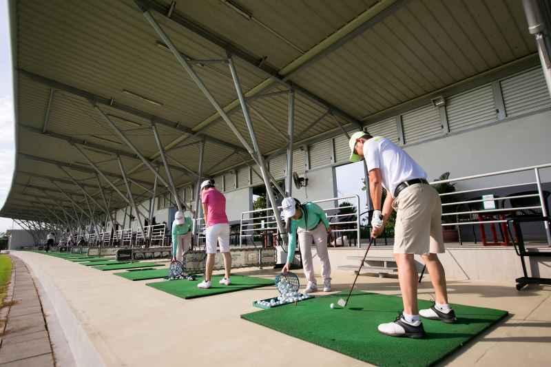 Học viện golf LGA Việt Nam sở hữu đội ngũ huấn luyện viên kinh nghiệm