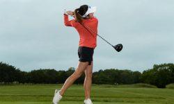 học đánh golf driver