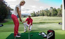 Học đánh golf ở Đà Nẵng