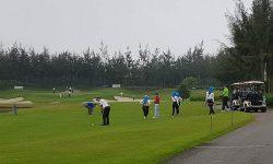 Học đánh golf ở hải phòng