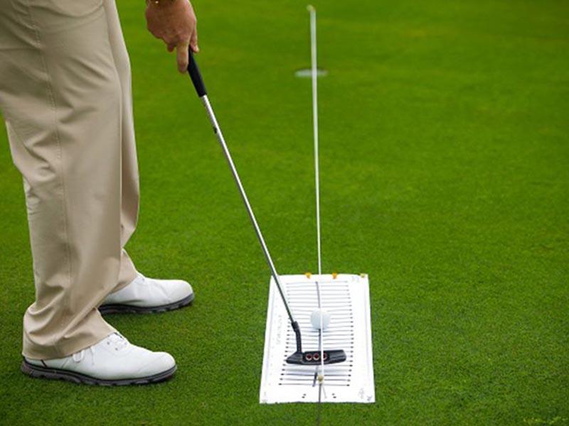 Kỹ thuật putt là một trong số những kỹ năng quan trọng với mỗi golfer