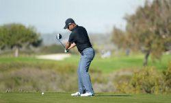 học swing golf