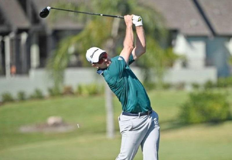 Khi học swing golf, bạn đừng quên Follow though