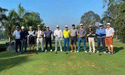 Học viện golf Sài Gòn