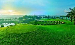 sân golf Củ Chi
