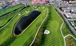 tập golf hà đông