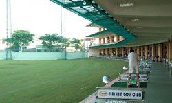 Sân golf Him Lam