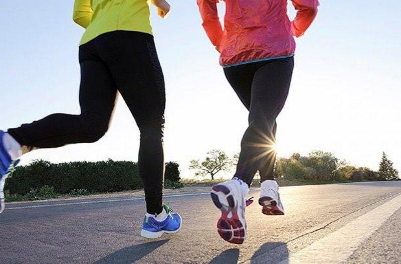 Vận động thường xuyên là cách rèn luyện tốt