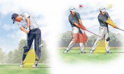 Tập golf cho người mới bắt đầu