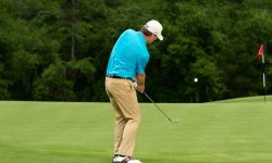 Tập golf nâng cao