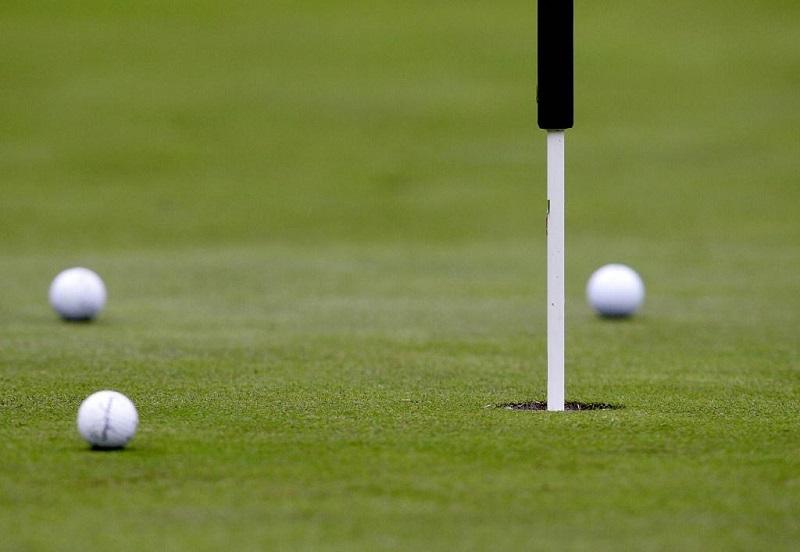 Không chỉ là địa chỉ huấn luyện golfer, GGA còn nhận tổ chức sự kiện golf