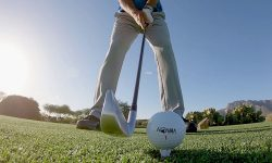 trọng lượng gậy golf