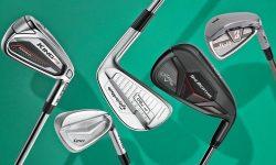 ý nghĩa các gậy golf