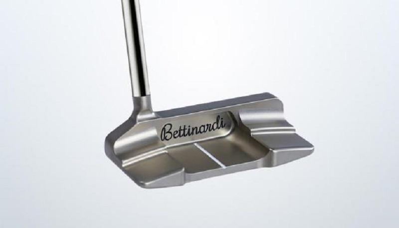 Gậy gạt được sử dụng phổ biến nhất trong golf