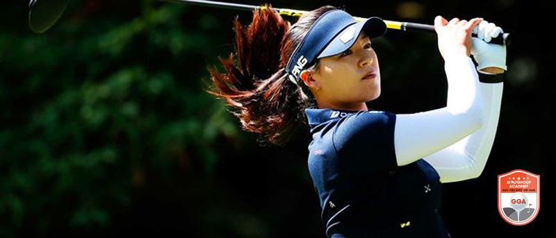 Hệ thống tính điểm gậy âm trong golf giúp tạo nên một luật chơi chuyên nghiệp, lành mạnh