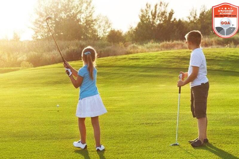 Cách tính điểm par trong golf chính xác