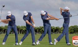 Hướng dẫn kỹ thuật putting khi đánh golf dành cho người mới bắt đầu