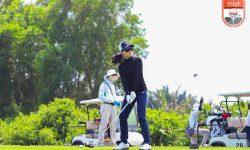 Gậy âm là số gậy người chơi không sử dụng trong suốt quá trình chơi golf