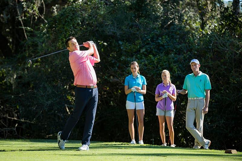 Giải PGA Championship 2019 có rất nhiều fly golf hay mà bạn không nên bỏ lỡ