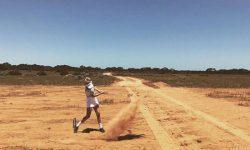 Trải nghiệm chơi trên sân golf Nullabor Links