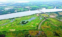 Hình ảnh sân golf Đại Phước