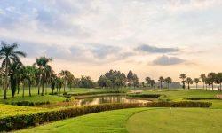 Khám phá sân golf Đầm Vạc - Điểm đến lý tưởng dịp cuối tuần