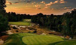 Pine Valley là sân golf đẹp nhất thế giới