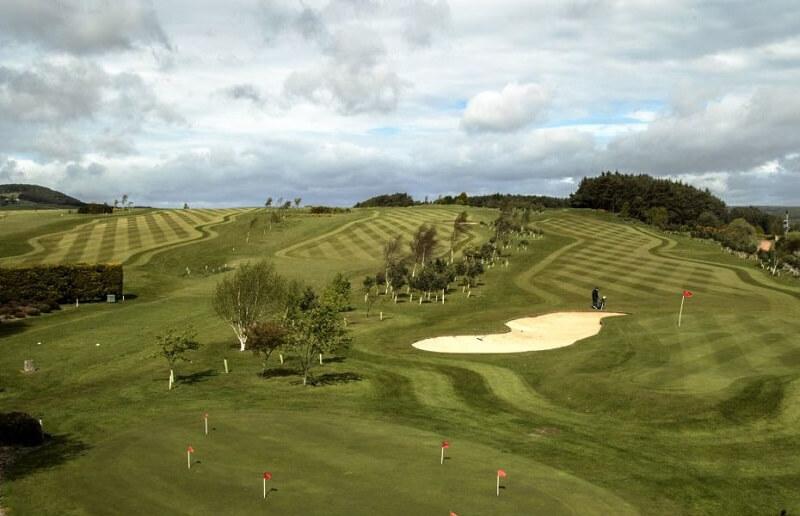 St Michael's Golf luôn nằm top các sân golf hàng đầu tại New South Wales