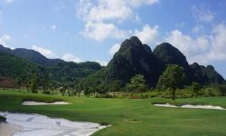 Sân golf Kim Bảng - Điểm đến hấp dẫn cho mọi golfer