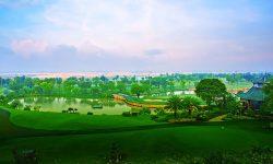 Sân golf Long Thành là sân golf hàng đầu Việt Nam