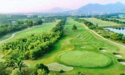 Khám phá Sân golf Minh Trí vùng ven đô Hà Nội