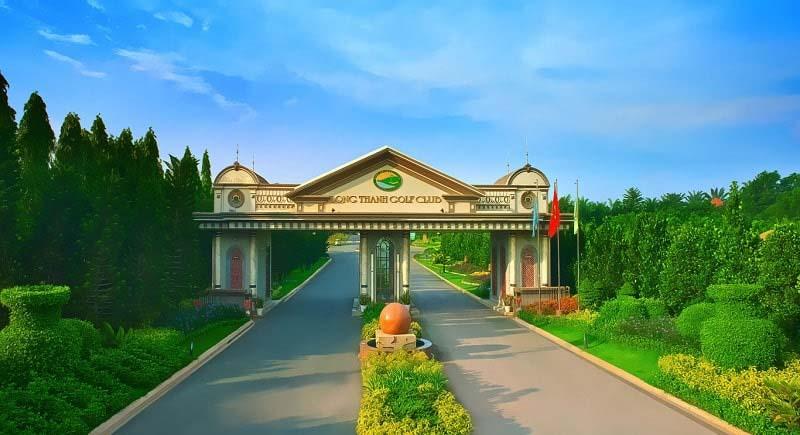 Sân tập golf Long Thành, Đồng Nai