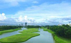 Sân Golf Ciputra - Sân Golf Chuẩn Quốc Tế Bậc Nhất Hà Nội