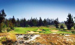 """Sân golf Dunes Đà Nẵng có thiết kế ấn tượng cùng vẻ đẹp """"hút hồn"""" golfer"""