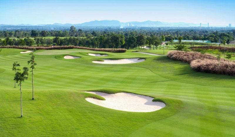 Sân golf FLC Quảng Bình với nhiều chương trình ưu đãi hấp dẫn dành cho các golfer