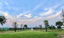 Sân golf Gia Lai Xuân Thủy ở thành phố Pleiku