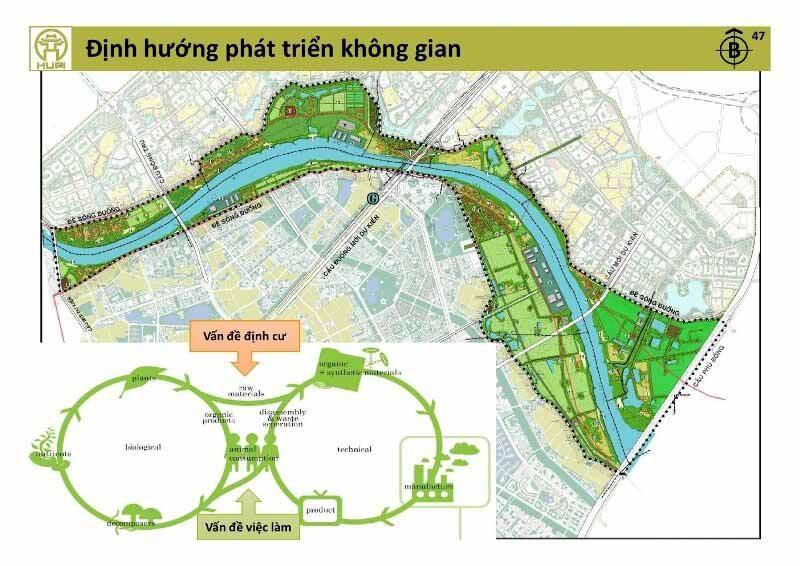Dự án sân golf Gia Lâm Hà Nội được nhiều người trông đợi