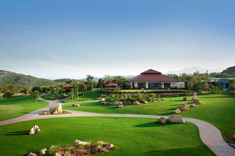 Giới golfer hi vọng về một không gian chơi golf mới ở Hà Nội