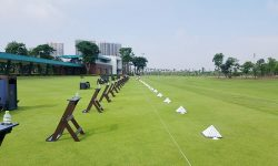Sân golf Phương Đông là một trong những địa chỉ HOT tại Hà Nội