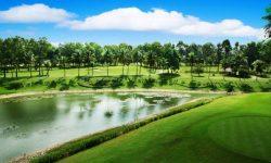 Sân golf Quận 9