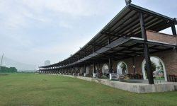 Sân tập golf Hà Đông