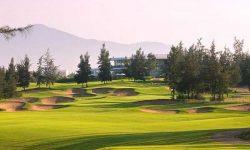 Sân golf Montgomerie Links: Địa chỉ, thiết kế sân, dịch vụ tiện ích và bảng giá