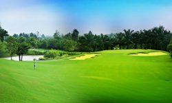 Sân golf Paradise: Địa chỉ, dịch vụ tiện ích nổi bật, bảng giá thuê sân