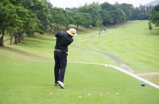 Sân golf có nhiều dịch vụ tiện ích đáp ứng nhu cầu của các golf thủ