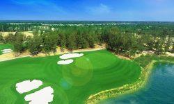 Sân golf Nam Hội An: Khám phá dịch vụ và bảng giá mới nhất năm 2021